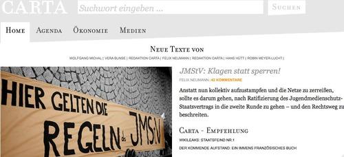 "Udo Vetter nennt JMStV ""miserables Wischiwaschi""-Gesetz"