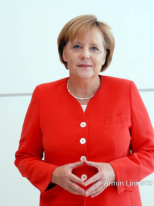 Offener Brief an Bundeskanzlerin Merkel: Warum beleidigen Sie Menschen, die ein Grundrecht wahrnehmen?