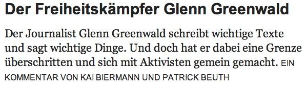 freiheitskaempfer greenwald