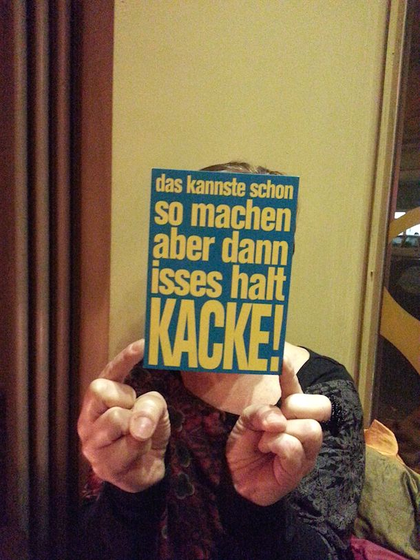 kacke