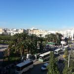 tunis blick hotel